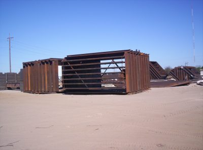 Steel Ductwork Fabricated by Southeastern Construction Who is a Leading Steel Plate Fabricator in Florida