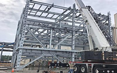 Why you should choose an AISC Certified Structural Steel Fabricator for your Project