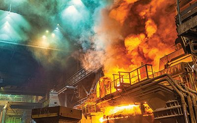 Steel Prices Remain Strong, But Expected Declines Still On The Horizon